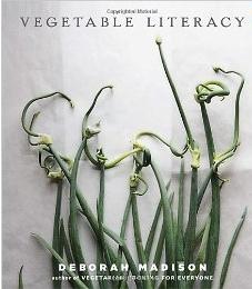 Vegetable Literacy