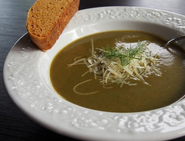 Bread & Soup